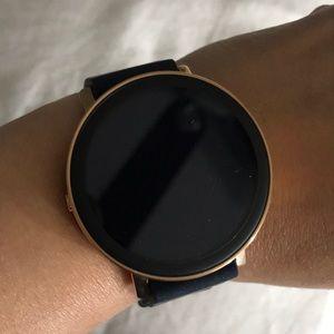 Misfit vapor watch